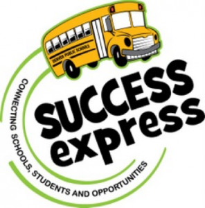 success express connecting schools, students and opportunities