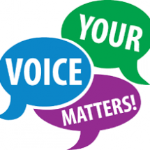 your-voice-matter